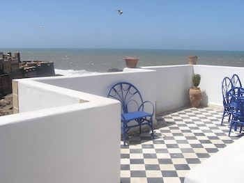 صورة دار البحار في الصويرة