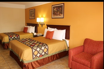 Picture of Texas Inn and Suites McAllen in McAllen
