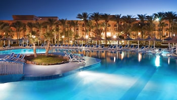 Picture of Giftun Azur Resort in Hurghada