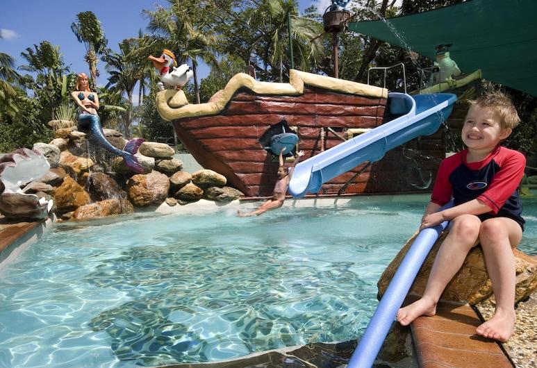Cairns Sunland Leisure Park, Manoora, Children's Pool