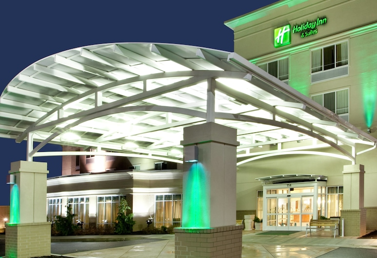 Holiday Inn Hotel & Suites Beckley, Beckley