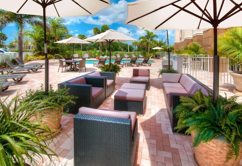 Hampton Inn & Suites Fort Myers - Colonial Blvd, פורט מיירס