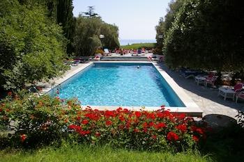 Picture of Hotel Pietracap in San-Martino-di-Lota