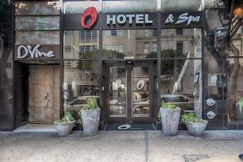 Nuotrauka: O Hotel, Los Andželas