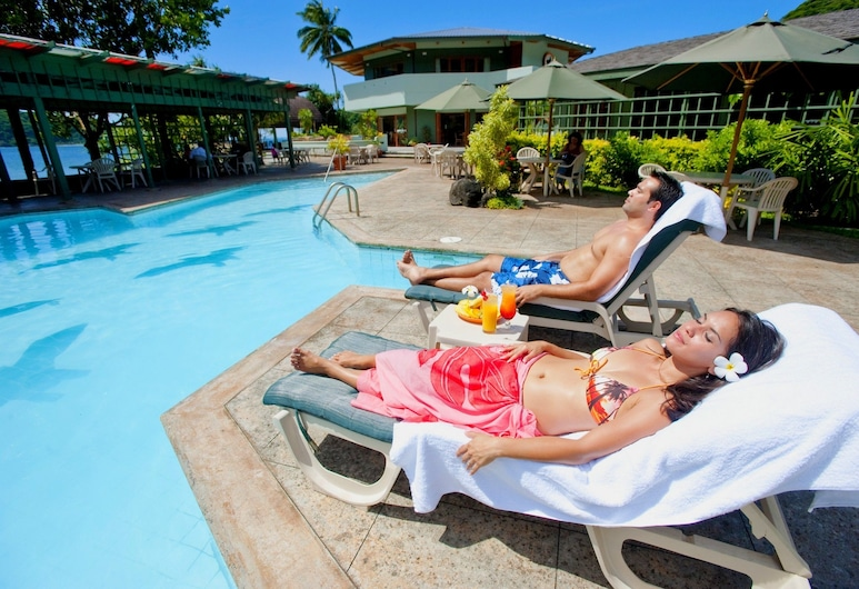 Sadie's by The Sea, Pago Pago
