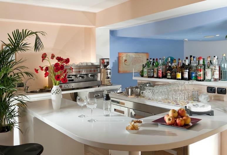 Hotel Estense, Bellaria-Igea Marina, Hotelbar