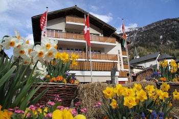 Enter your dates to get the best Leukerbad hotel deal