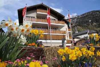 Foto do Kur & Ferienhaus Volksheilbad em Leukerbad