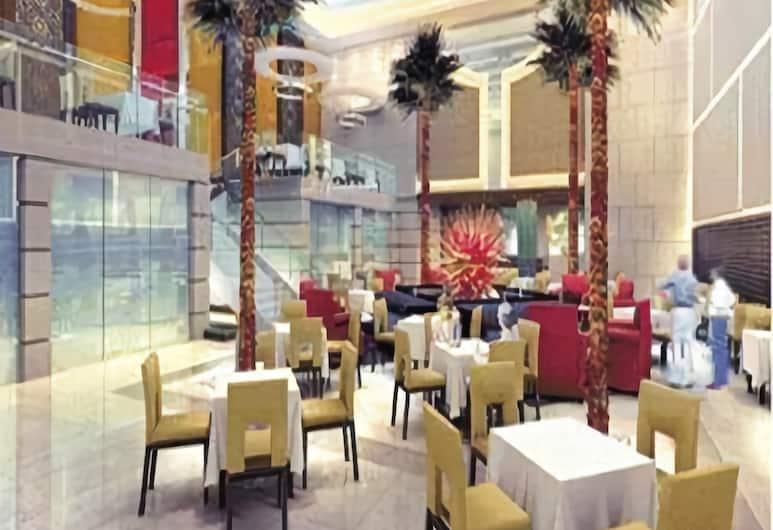 Shanshui Trends Hotel LuoHu ShenZhen, Shenzhen, Рестораны