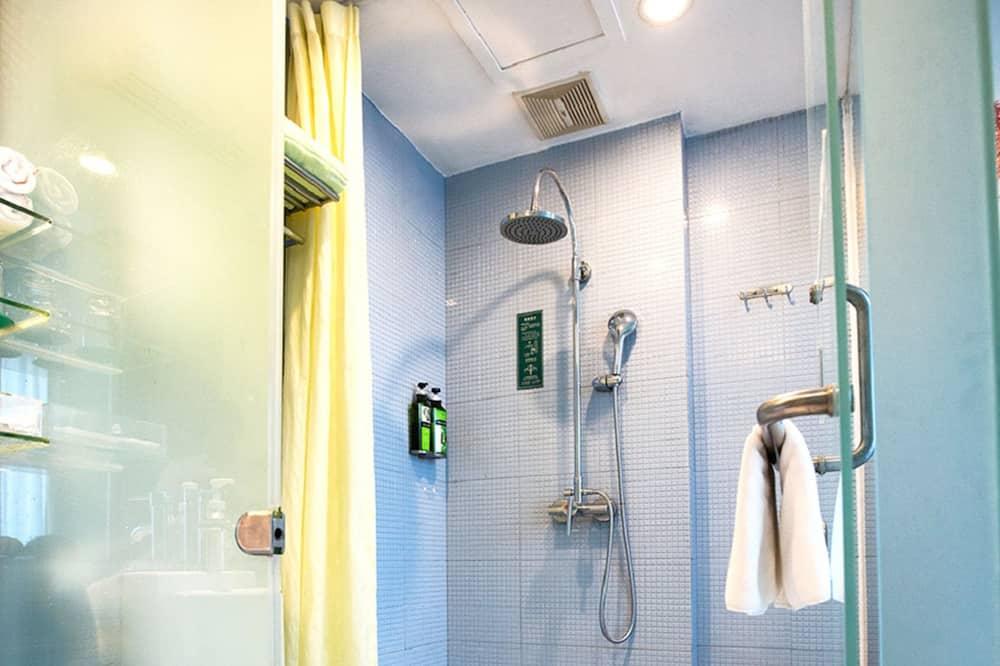 Phòng, Không cửa sổ (Japanese) - Phòng tắm