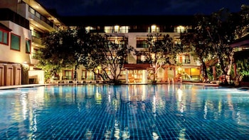 Picture of RatiLanna Riverside Spa Resort in Chiang Mai