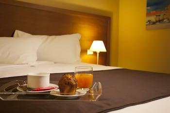 Foto di Tiziano Hotel a Trapani