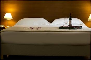 在特拉帕尼的缇奇亚诺酒店照片