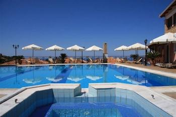Viime hetken hotellitarjoukset – Zakynthos