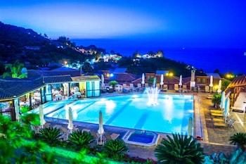 扎金索斯海景村開放式公寓酒店的圖片