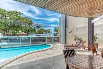 Φωτογραφία του Hotel Praia Bonita, Μασεϊό