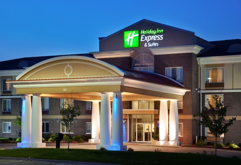 Holiday Inn Express Hotel & Suites Altoona-Des Moines, Altoona