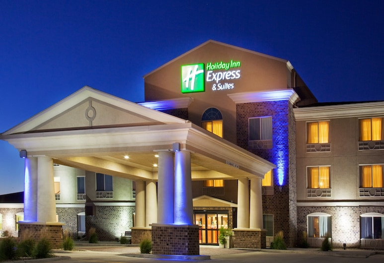 Holiday Inn Express & Suites Sioux Center, Sioux Center