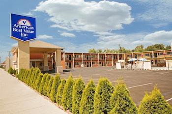 Picture of Americas Best Value Inn in Pendleton