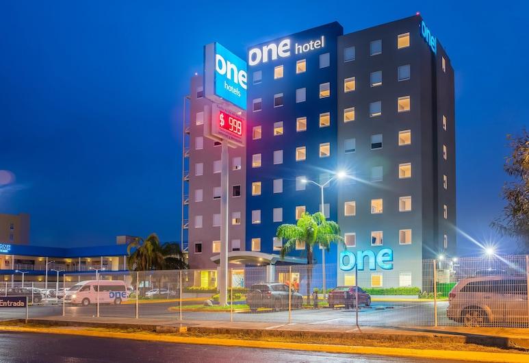 One Monterrey Aeropuerto, Apodaca, Välisilme