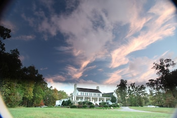 Foto van Dahlonega Spa Resort in Dahlonega