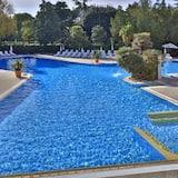 Hotel Terme Internazionale, Abano Terme