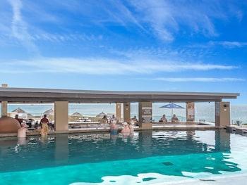佩尼亞斯科港拉斯帕洛馬斯海灘及高爾夫度假村的圖片