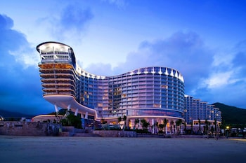 Picture of Sheraton Dameisha Resort, Shenzhen in Shenzhen