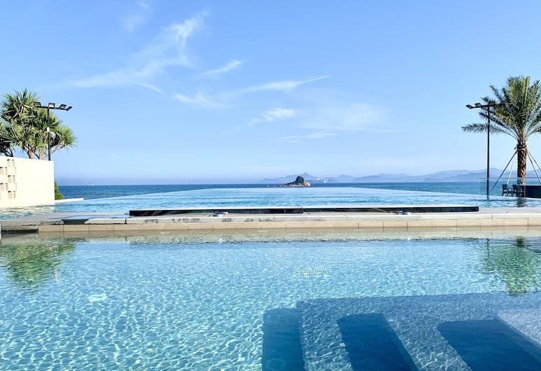 Intercontinental Shenzhen Dameisha Resort, an IHG Hotel, Shenzhen, Venkovní bazén