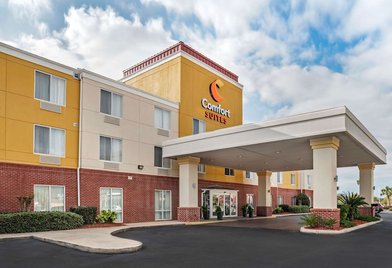 Comfort Suites Foley, Foley
