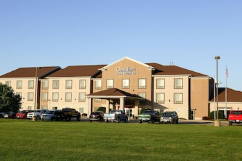Picture of Comfort Inn And Suites in Grinnell
