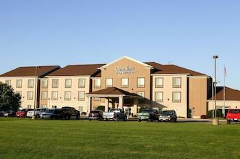 Fotografia hotela (Comfort Inn And Suites) v meste Grinnell