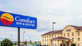 Nuotrauka: Comfort Inn And Suites, Grinnell