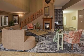 Rapid City bölgesindeki GrandStay Residential Suites - Rapid City resmi