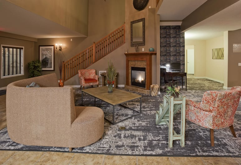 GrandStay Residential Suites - Rapid City, Rapid City, Lobby