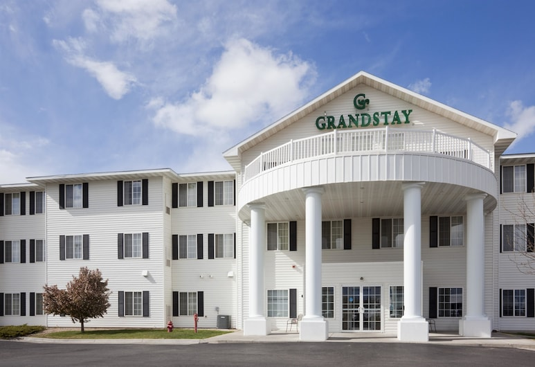 GrandStay Residential Suites - Rapid City, Rapid City