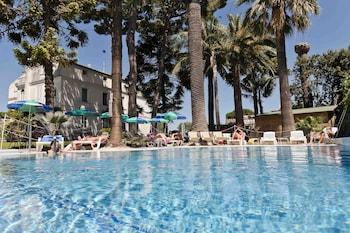 Sorrento bölgesindeki Hotel Eden resmi