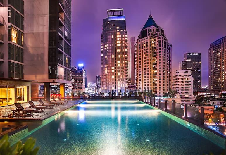 アーバナ サトーン バンコク タイランド, バンコク