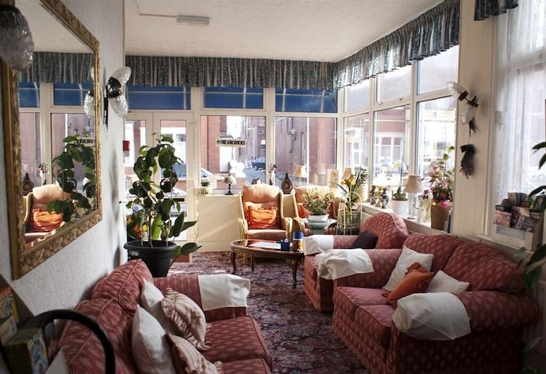 Highfield Hotel, Blackpool, Hotel Lounge