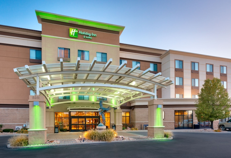 Holiday Inn Hotel & Suites Salt Lake City-Airport West, an IHG Hotel, Salt Lake City