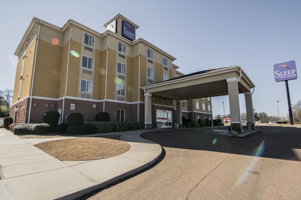 Sleep Inn & Suites University, Ruston