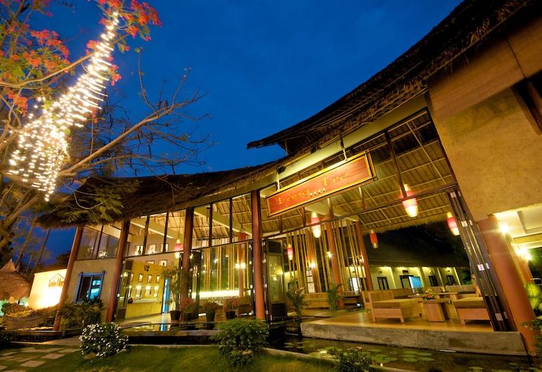 Bamboo Village Beach Resort & Spa, Фантхьет