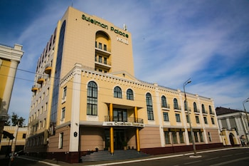 Picture of Suleiman Palace Hotel in Kazan