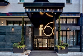 Picture of Design Hotel F6 in Geneva