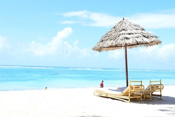 Picture of Diani Reef Beach Resort & Spa in Diani Beach