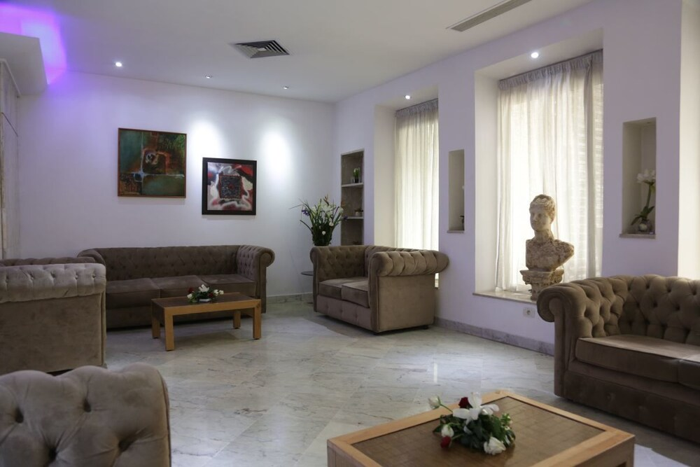 Hotel Le Pacha, Tunis