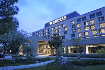 Picture of Jinling Riverside Hotel Nanjing in Nanjing