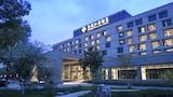 hôtel Nankin, Chine