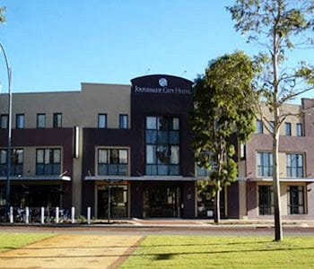 Picture of Joondalup City Hotel in Joondalup