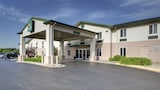 Choose This Business Hotel in Junction City -  - Online Room Reservations